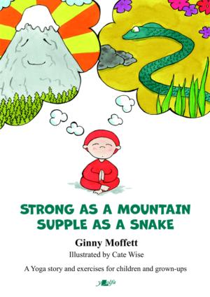 strong as a mountain book